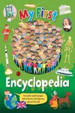 First Uk & World Encyclopedia
