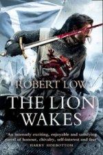 Lion Wakes