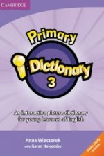 Primary i-Dictionary Level 3 DVD-ROM (Home user)