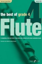 Best of Flute - Grade 4