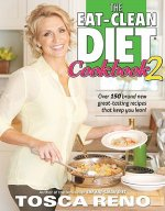 Eat-clean Diet Cookbook
