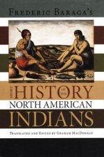 Frederick Baraga's Short History of the North American India