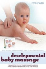 Developmental Baby Massage