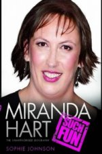 Miranda Hart Such Fun