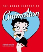 World History of Animation