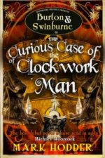 Curious Case of the Clockwork Man
