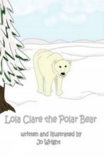 Lola Clare the Polar Bear
