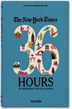 New York Times, 36 Hours