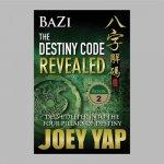BaZi -- The Destiny Code Revealed