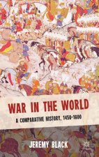War in the World 1450-1600