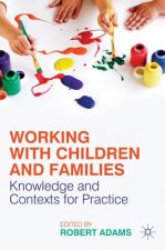 Working with Children and Families