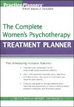 Complete Women's Psychotherapy Treatment Planner