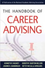 Handbook of Career Advising