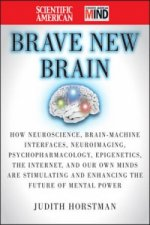 Scientific American Brave New Brain
