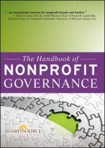 Handbook of Nonprofit Governance