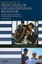 Handbook of Principles of Organizational Behavior