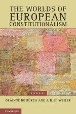 Worlds of European Constitutionalism