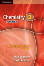 Chemistry 2 for OCR Teacher Resources CD-ROM