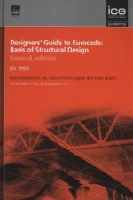 Designers' Guide to Eurocode: Basis of Structural Design Second edition