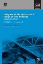 Designers Guide Eurocode 3 Design Steel