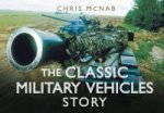 Classic Military Vehicles Story