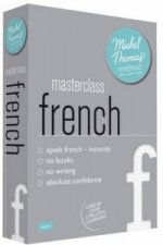 Masterclass French, Audio-CD