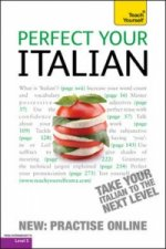 Teach Yourself Perfect Your Italian