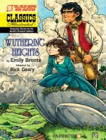 Classics Illustrated: Wuthering Heights