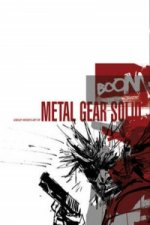 Art of Metal Gear Solid