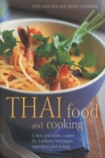 Thai Food & Cooking