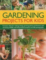 Gardening Project For Kids