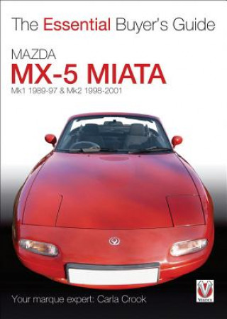 Essential Buyers Guide Mazda Mx-5 Miata