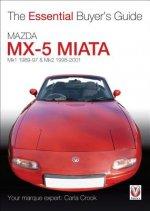 Essential Buyers Guide Mazda Mx-5 Miata