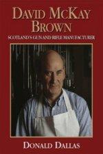David McKay Brown