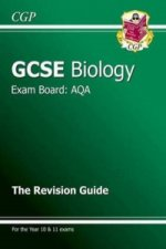 GCSE Biology AQA Revision Guide (with Online Edition)