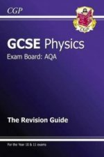 GCSE Physics AQA Revision Guide (with Online Edition) (A*-G