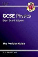GCSE Physics Edexcel Revision Guide (with Online Edition)