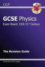GCSE Physics OCR 21st Century Revision Guide (with Online Edition) (A*-G Course)