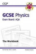GCSE Physics AQA Workbook Incl Answers - Higher (A*-G Course