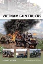 Vietnam Gun Trucks