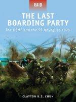 Last Boarding Party