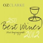 Oz Clarke 250 Best Wines