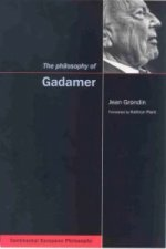 Philosophy of Gadamer