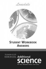 Essentials of Edexcel Additional Science Workbook Answers