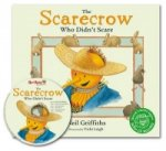 Scarecrow Who Didn't Scare