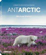 Michael Poliza Antarctic