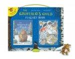 Gruffalo's Child Magnet Book