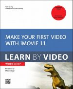Make Your First Video with iMovie 11