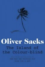 Island of the Colour-blind and Cycad Island