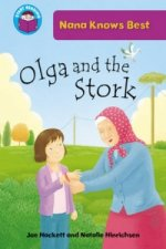 Olga and the Stork